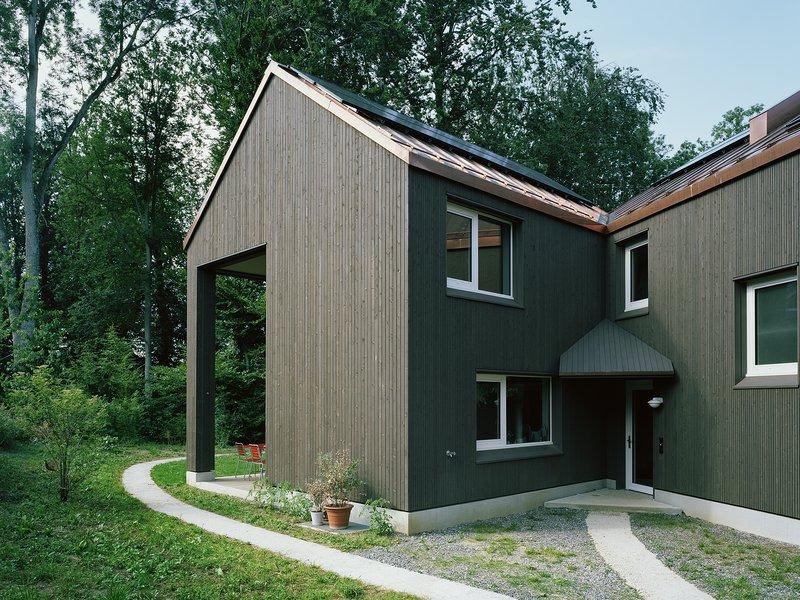 Blättler Dafflon Architekten : RaBe duplex - best architects 20