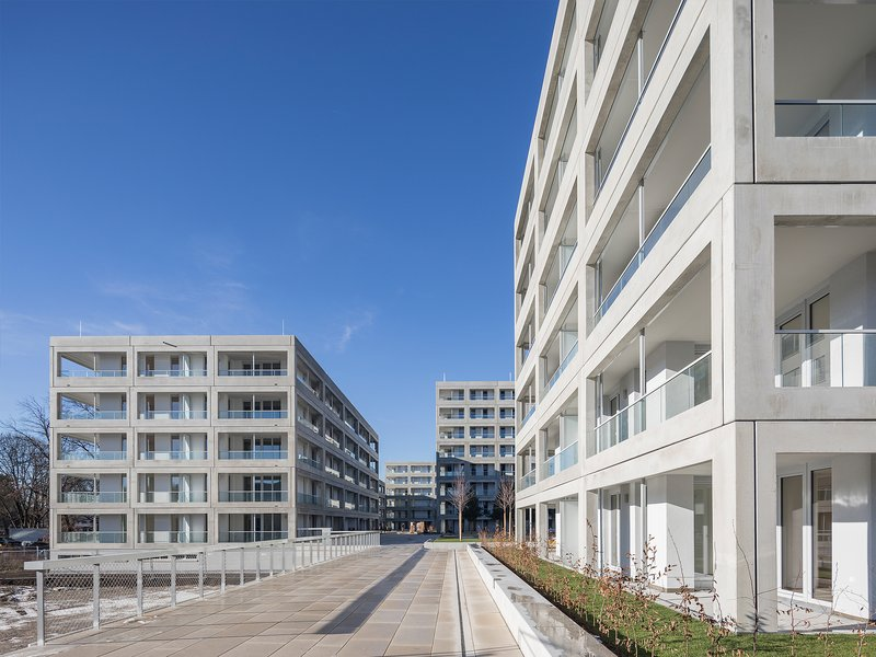GOETZ CASTORPH ARCHITEKTEN UND STADTPLANER: Die neue Gerberau - best architects 20