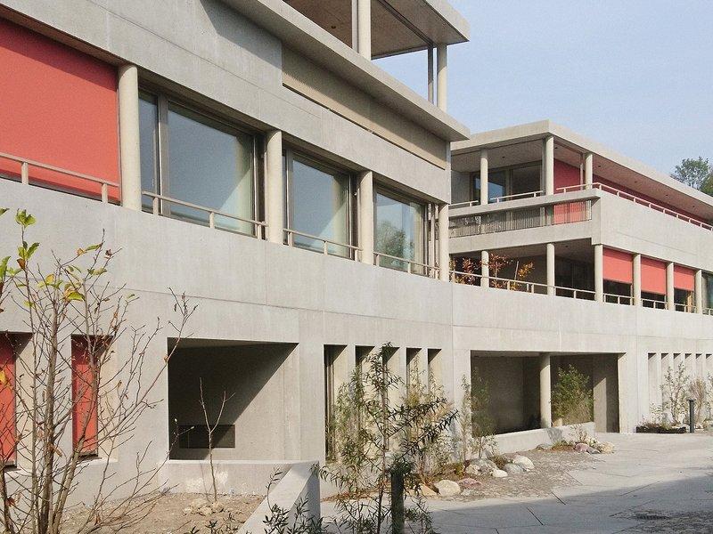 Burkard Meyer Architekten: Residential ensemble Stocklen - best architects 20