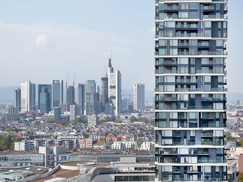 Meixner Schlüter Wendt: New Henninger tower - best architects 20