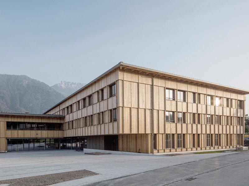 atelier ww Architekten: Pflegeheim St. Peter & Paul - best architects 20