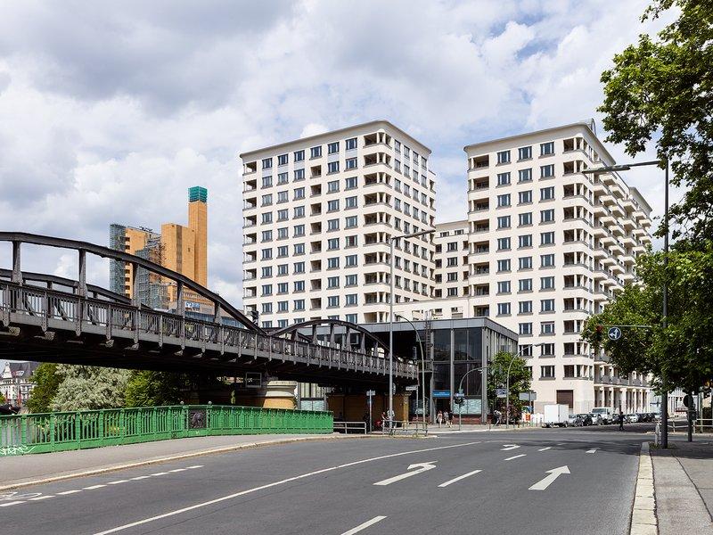 Hilmer Sattler Architekten  Ahlers Albrecht: High Park – Potsdamer Platz - best architects 21