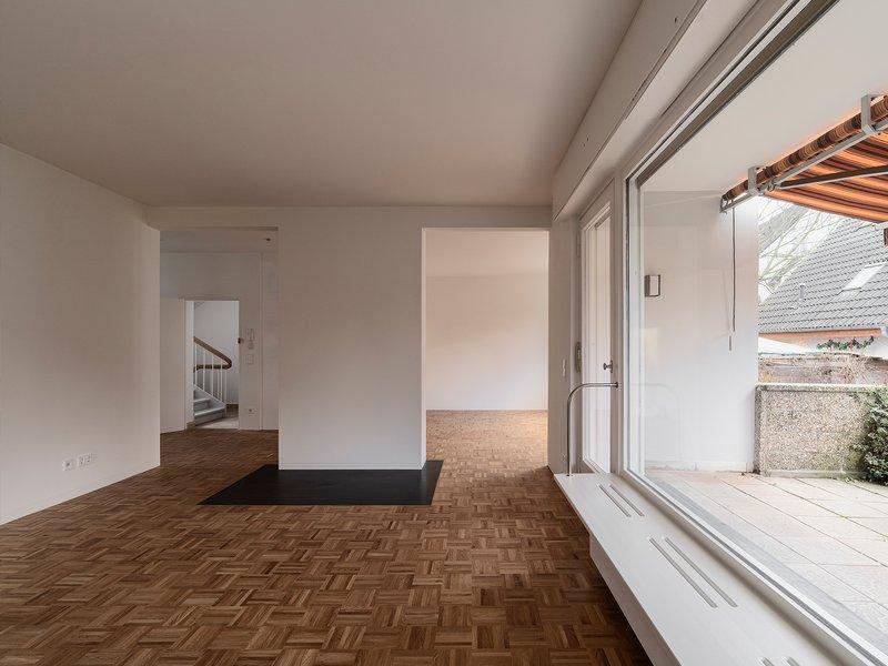 marc benjamin drewes ARCHITEKTUREN: 60s Revisited  - best architects 21