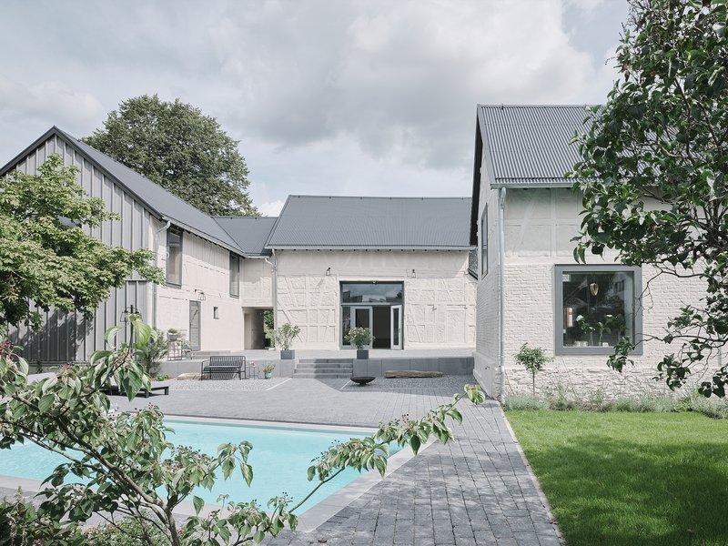 Marc Flick – Architekt: Hof Wendenius - best architects 22