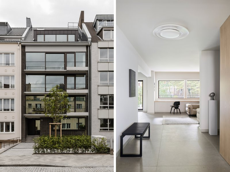 Nidus Studio: Bruno Lambart House - best architects 22