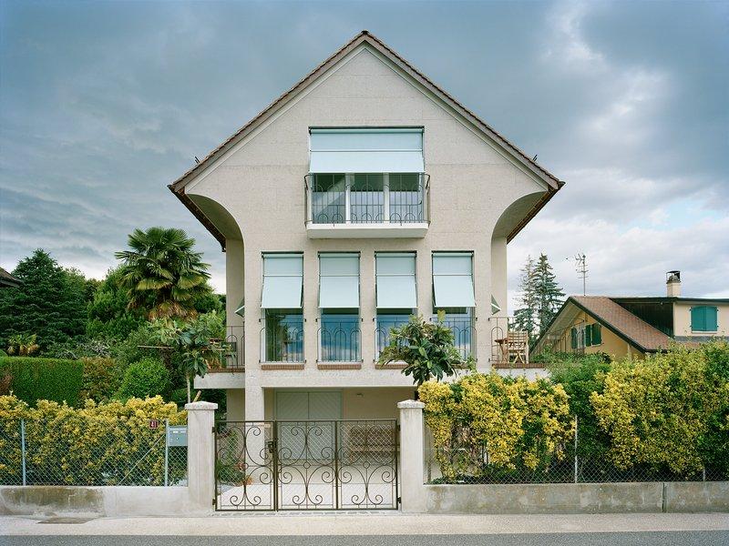 Rapin Saiz Architectes: Umbau und Erweiterung einer Villa - best architects 22