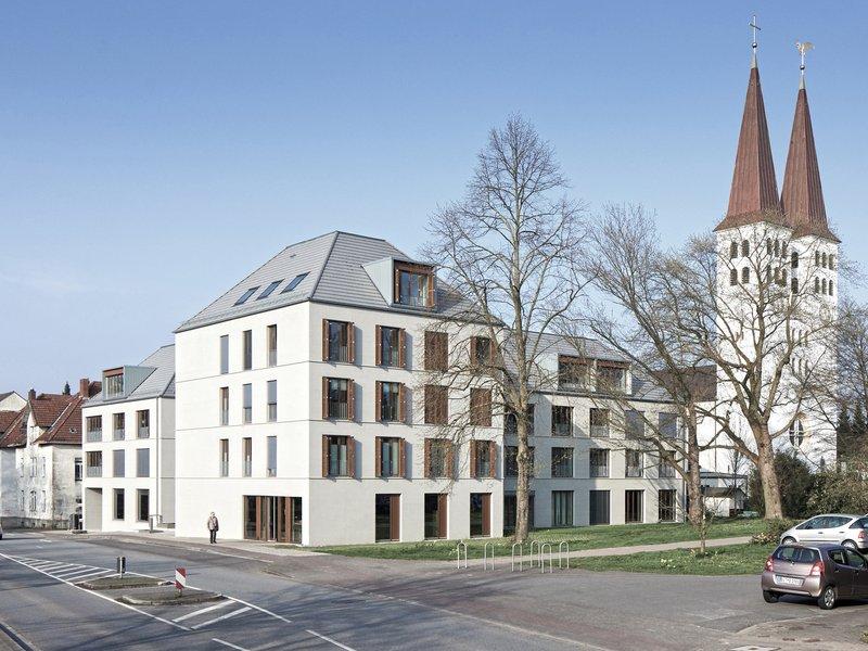 Architekten Wannenmacher + Möller: Wohn- und Geschäftshäuser an der Oststraße - best architects 22