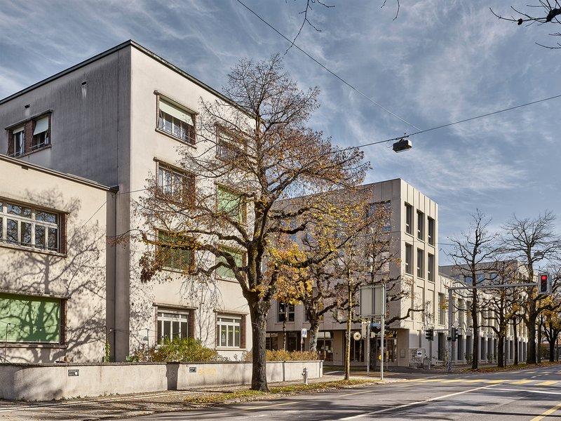 Kast Kaeppeli Architekten: Renovation and addition of Spitalacker Primary School Bern - best architects 22