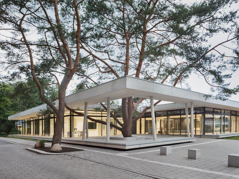 hammeskrause architekten: Physics school laboratory «Light & Schools» at the University of Hamburg - best architects 22