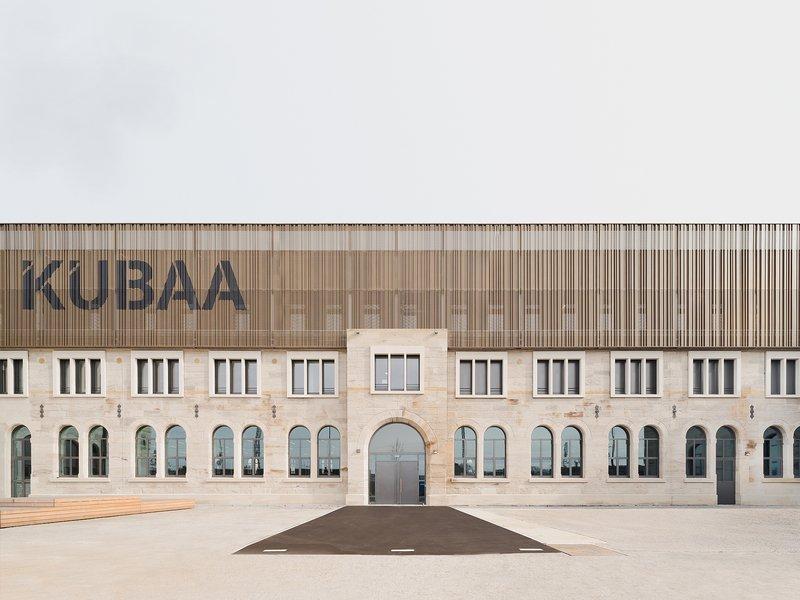 a+r Architekten : Kulturbahnhof Aalen - best architects 22 in gold