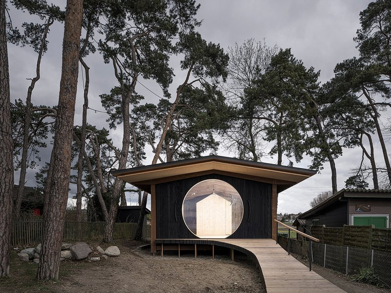 LOCALARCHITECTURE: The Bird Island House - best architects 22