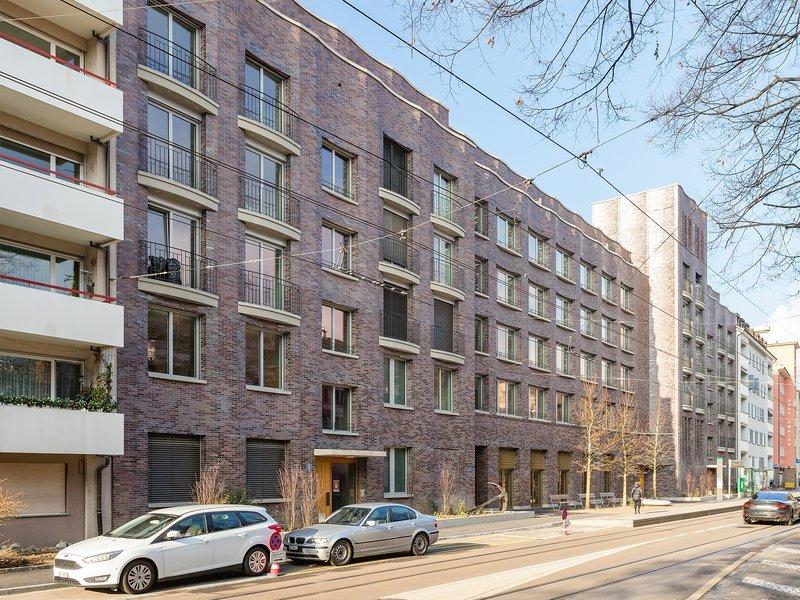 Lorenz Architekten: St. Christophorus Church Centre, Basel - best architects 22