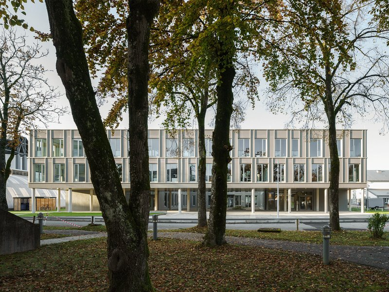 Andreas Ferstl Architekten: Bavaria 100 - best architects 22